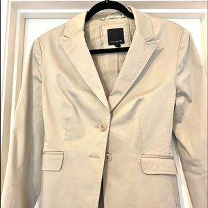 Business casual suit